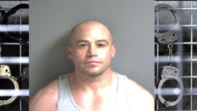 Jeremiah Calvio was charged with drug trafficking. (Credit: Franklin County Sheriff's Office)