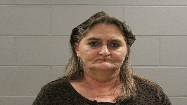 Colleen Lee is facing drug charges. (Warren County Sheriff's Office)