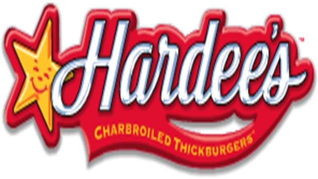 Hardee's logo (Credit: Hardee's)