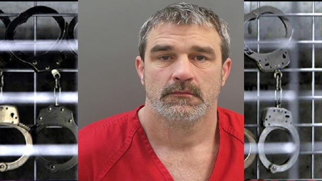 Paul Lee Deroy is accused of tampering with a motor vehicle, first-degree murder, robbery and armed criminal action (Credit: St. Louis Police Department)