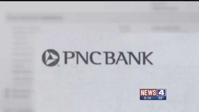 PNC Bank Credit: KMOV