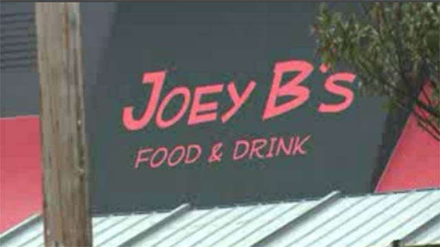 Joey B's Food & Drink located on Manchester at Route 141 (Credit: KMOV)