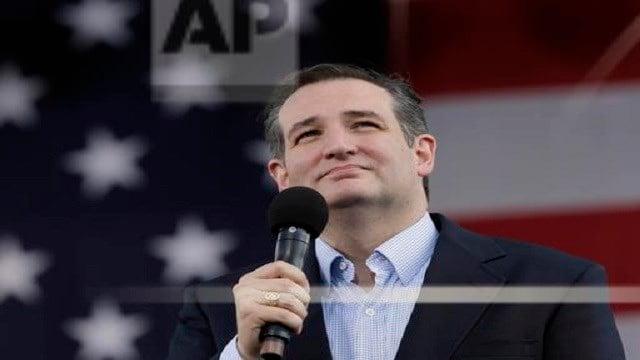 Sen. Ted Cruz (Credit: AP Images)