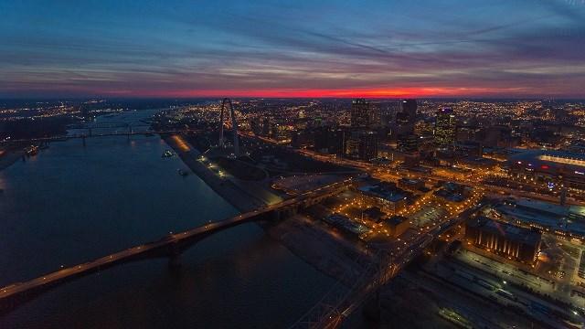 St. Louis, Mo (Zach Dalin, KMOV.com)