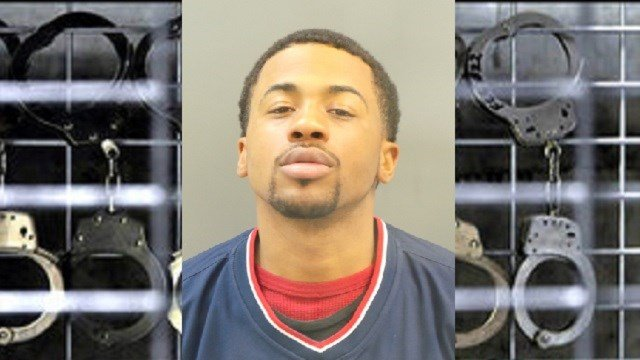 Adonnis Smith was charged with first degree murder. (Credit: SLMPD)