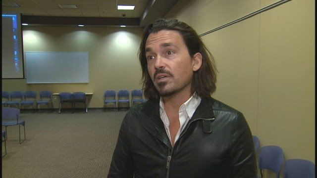 Sidney Torres, St. Louis Task Force. (Credit: KMOV)