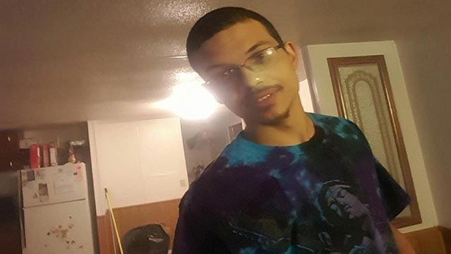 Ruben Martinez, 26, was found dead in Wentzville Sunday morning (Credit: Audrey Slaton)