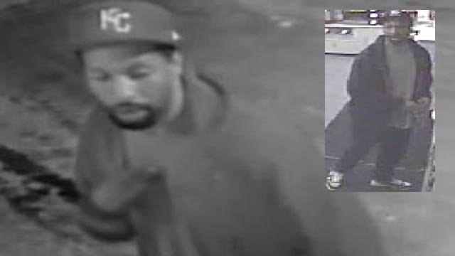 Anyone with information regarding the suspect should contact CrimeStoppers at 866-371-TIPS (8477).