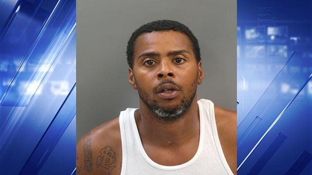 Jerel Carroll is charged with first-degree murder, first-degree assault, attempted robbery and four counts of armed criminal action in connection with the death of Antwon Binion (KMOV)