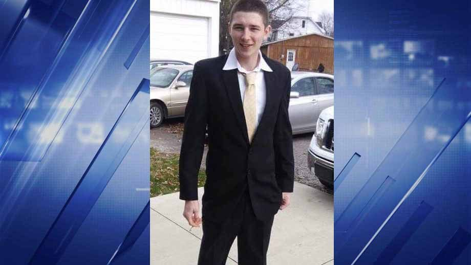 Salem, Ill. police are searching for Joseph Whyers who recently went missing from Marion County, Illinois. Credit: Salem PD