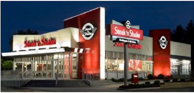 Steak 'N Shake in Valley Park has re-opened after winter flooding forced it to close for a few months. (Steak 'N Shake).