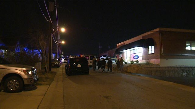 Police are investigating after teenager was found dead in the  2200 block of January (Credit: KMOV)