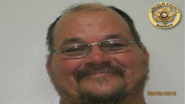 Jeffery Lynn Heffner, 52, is a convicted sex offender from Washington, police said (Credit: KMOV)