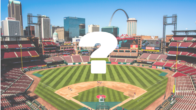A summer concert will be announced at Busch Stadium on Wednesday morning. (Credit: Zach Dahlin)
