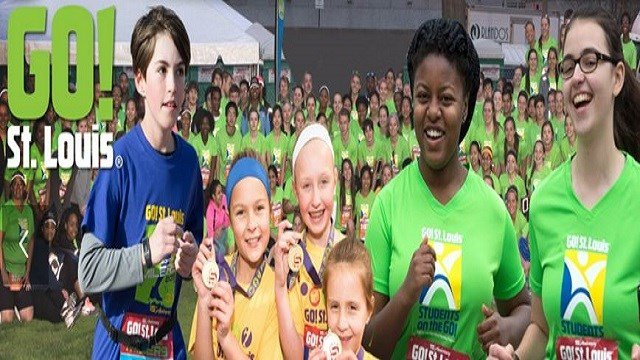 GO! St. Louis Marathon and Family Fitness Weekend will impact several roads this weekend.