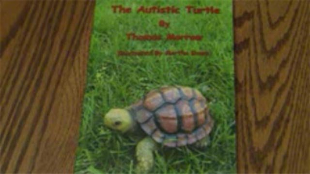 'The Autistic Turtle'