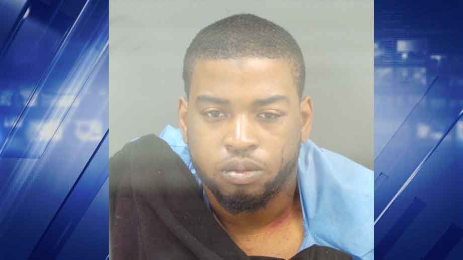 Brian Herd is accused of killing Warnesha Sleet in a fatal accident in north St. Louis. Credit: KMOV