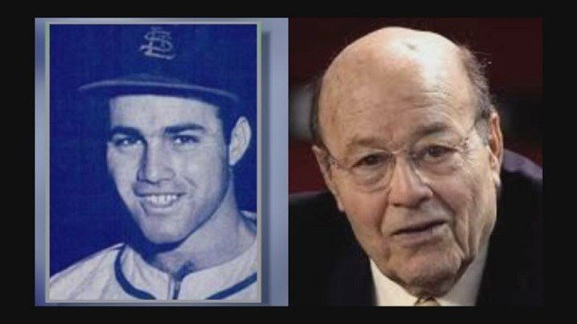 Joe Garagiola was 90. (Credit: AP Images)