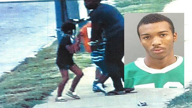 Tommy Dora was convicted of fatally shooting Juliette Cleveland-Davis in 2014 (Credit: St. Louis Police Department)