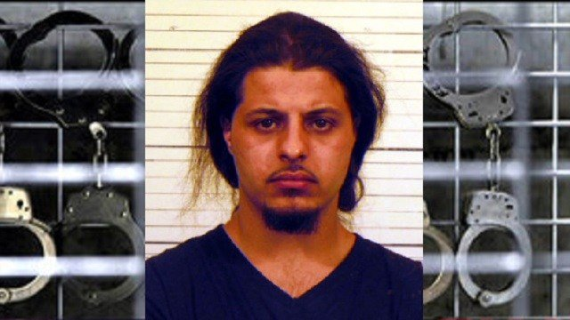 Mohammed Abuharba, 23, was convicted of murder Wednesday. (Credit: KMOV)