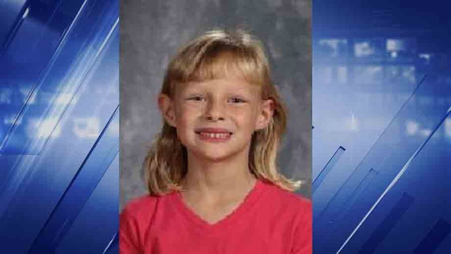 7-year-old Rachael Bick (Credit: KMOV).