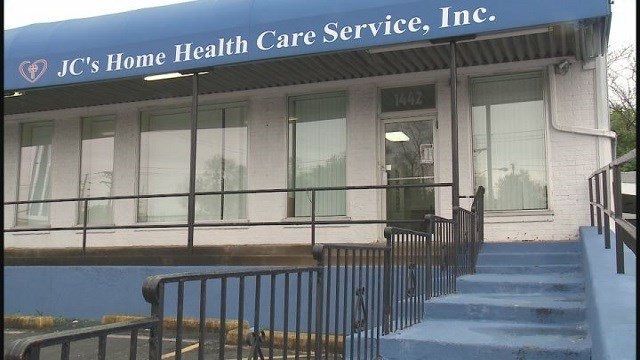 JC's Home Health Care Services, Inc. (Credit: KMOV)