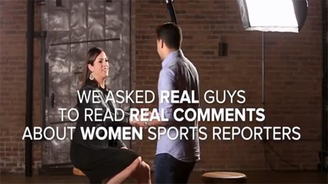 (Credit: Just Not Sports / YouTube)