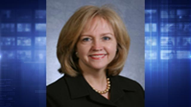 Ward 28 Alderwoman Lyda Krewson (Credit: City of St. Louis)