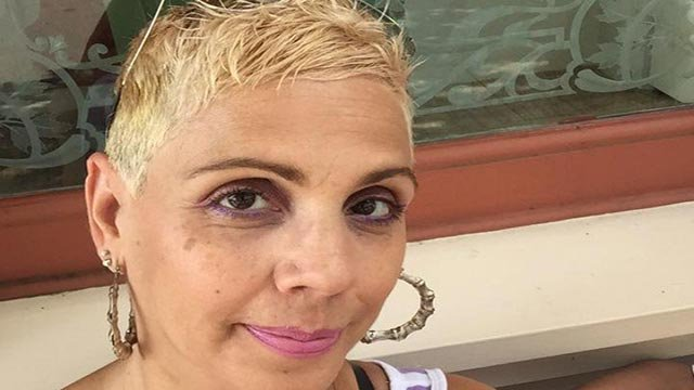 Brenda Lee Marquez McCool, 49, is one of the victims who was killed after a gunman opened fire at a nightclub in Orlando, Florida on Saturday night, killing 49 people and injuring 53 others. (Credit: GoFundMe.com)