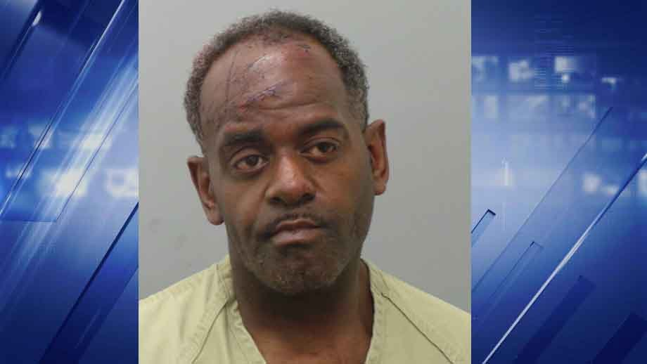Rodney Harris, 49, allegedly was drunk behind the wheel and got into an accident that killed Lakeisha Jones. Credit: SLMPD