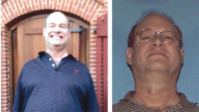 Thomas Fleming, of Kirkwood, was last heard from on June 16 (Credit: Kirkwood Police Department)