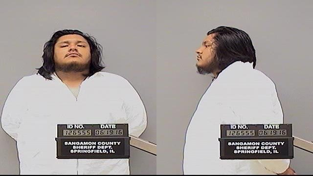 Ricardo Cueto is accused of killing Mussie Ogbai Gebregziabher in Overland (Credit: Major Case Squad of Greater St. Louis)