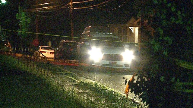 A 15-year-old was found shot to death in the 6300 block of Dardanella Monday evening (Credit: KMOV)