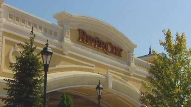 River City Casino. Credit: KMOV