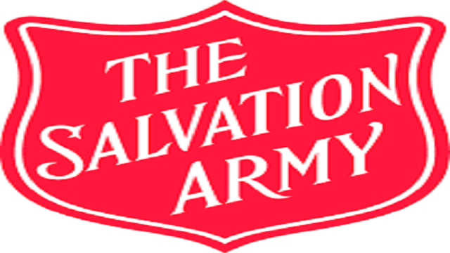 The Salvation Army Midland Division is opening daytime cooler centers in Missouri and Illinois (Credit:The Salvation Army)