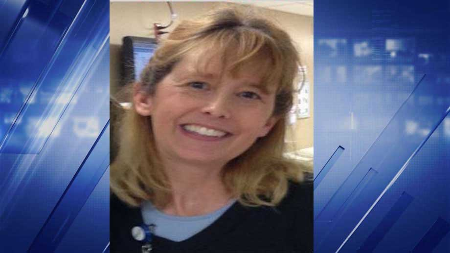 Susette Benhardt was reported missing yesterday. (Lincoln County Sheriff's Office)
