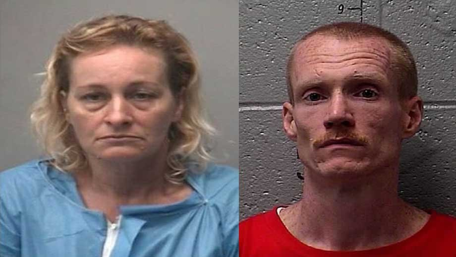 Eva Heisch and Jessie Werley are charged in the December, 2015 death of  Daniel A. Taylor, 68.