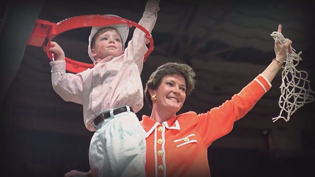 Legendary University of Tennessee Women's Basketball Coach Pat Summitt passed away at the age of of 64 on June 28.