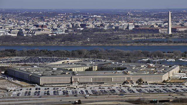 The Pentagon will not routinely make public details about injured military personnel even as troops in Iraq and Syria are getting wounded on tours of duty that are not supposed to involve combat. (Credit: U.S. Air Force)