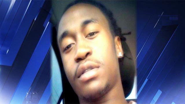 Rashad Farmer was killed in the 5800 block of Lotus Avenue on July 13, 2015 (Credit: CrimeStoppers)