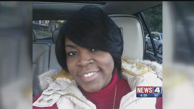 Jacara Sproaps, 38, was allegedly shot and killed by her ex-boyfriend after an argument on July 13. She was a principal at Dunbar Elementary in St. Louis. Credit: KMOV