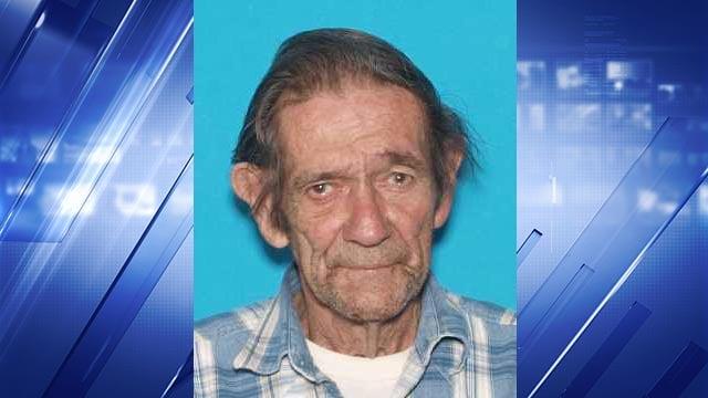 Delmar Pyatt was last seen Thursday morning (Credit: St. Louis Police Department)
