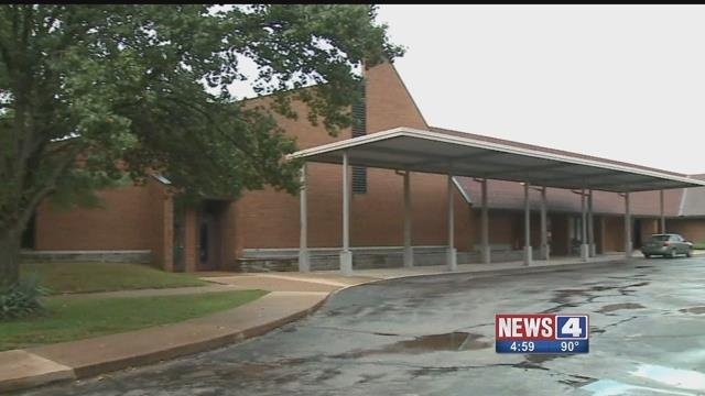 Mapaville School for the Severely Disabled. Credit: KMOV