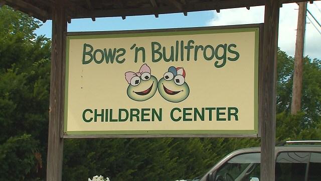 Bows 'n Bullfrogs Children Center (Credit: KMOV)