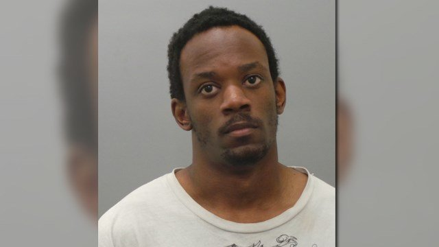 La'Qwan Joplin charged with embezzling money from Imo's where he worked. (Credit: KMOV).