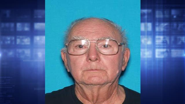 Daniel Vanbergen was last seen Thursday night (Credit: St. Louis County Police)