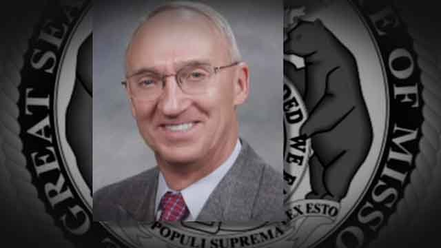 Millionaire Rex Sinquefield has given millions to groups that supports Catherine Hanaway's bid to become Missouri's next governor. Credit: KMOV