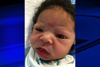 Orange County deputies continue to search for the mother of an hours-old baby abandoned on a back porch at a Disney-area apartment complex and are concerned for the mom's well-being.