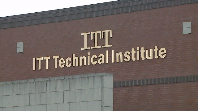 ITT Technical Institute have permanently closed in Overland Park, Kansas, and Kansas City, Missouri (Credit: KMOV).