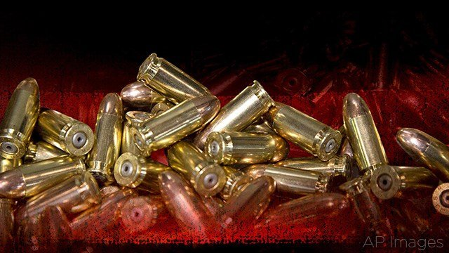 An Illinois lawmaker has proposed that bullets have a serial number laser-stamped onto each bullet to trace back to the point of sale (Credit: KMOV).